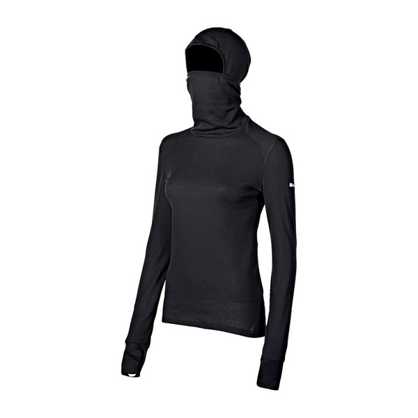 Warm L/S Shirt Facemask