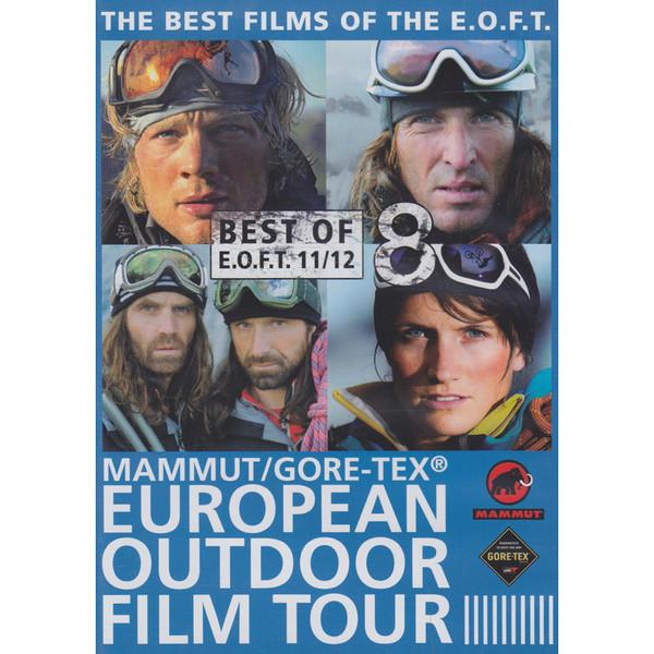 EOFT No. 8 2011/2012 DVD
