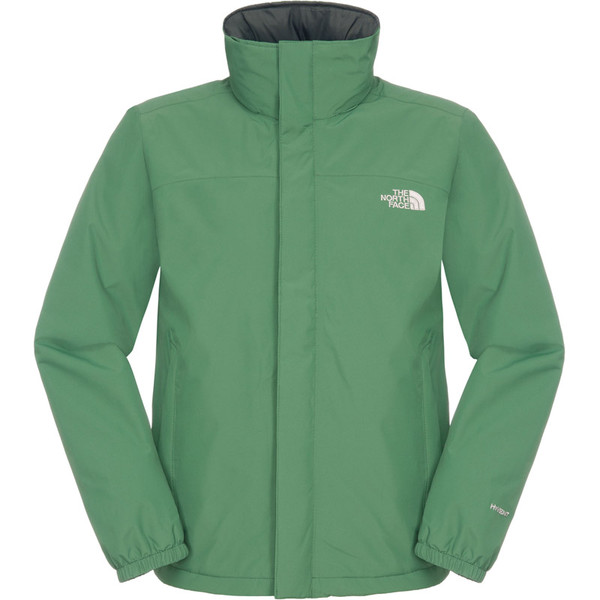 The North Face Resolve Insulated Jacket Männer - Winterjacke