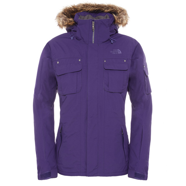 The North Face Baker Jacket Frauen - Winterjacke