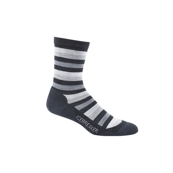 Icebreaker Lifestyle Light Crew Frauen - Wandersocken