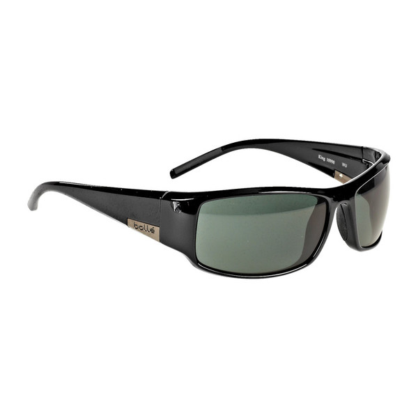 Bollé King-Matte Green-Polarized Brown Emerald oleo AF-L cg50Srewy