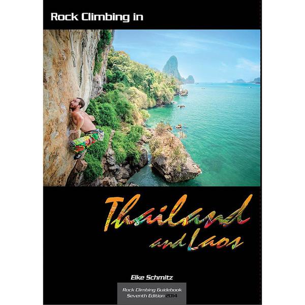 Kletterführer Thailand & Laos