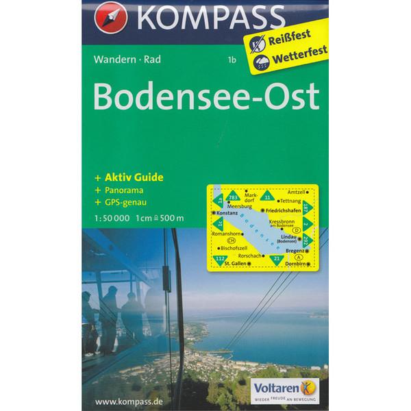 KOKA-1B BODENSEE OST