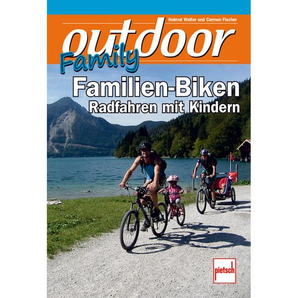 Familien-Biken