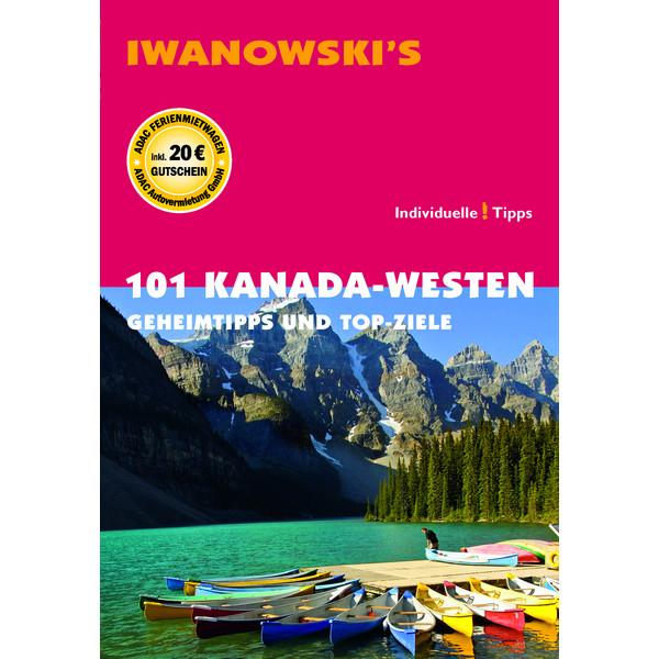 Iwanowski 101 Kanada-Westen