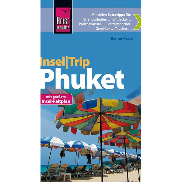 RKH INSELTRIP PHUKET - Reiseführer