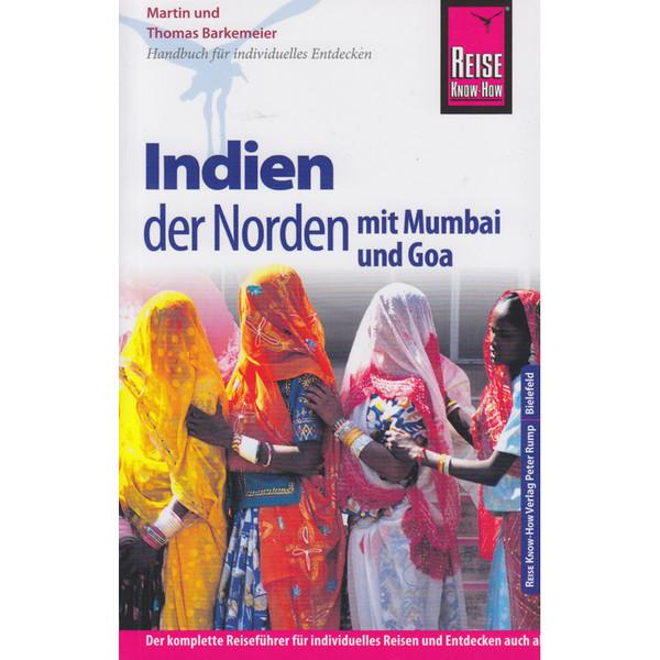 RKH Indien der Norden mit Mumbai/Goa
