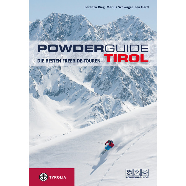 Powderguide Tirol