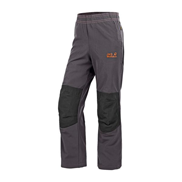Jack Wolfskin Rascal Pants Kinder - Softshellhose