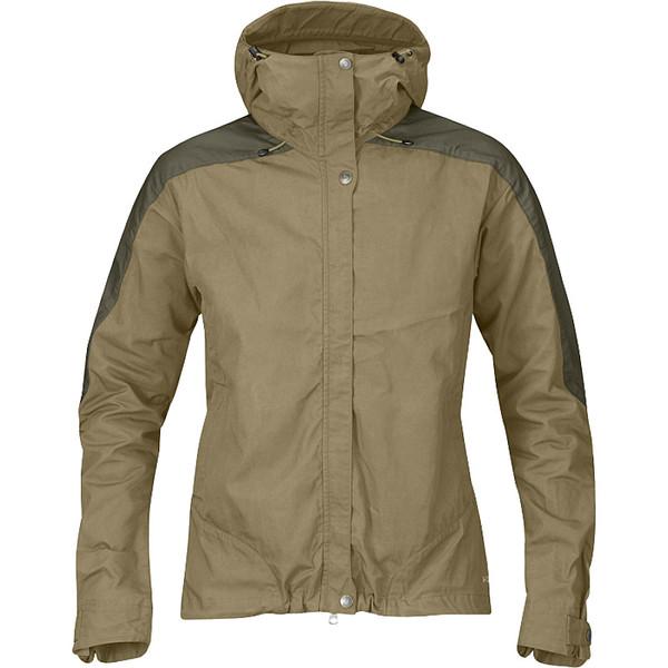 Fjällräven Skogsö Jacket Frauen - Übergangsjacke
