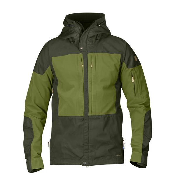 Fjällräven Keb Jacket bei Globetrotter Ausrüstung 67cfd108b2