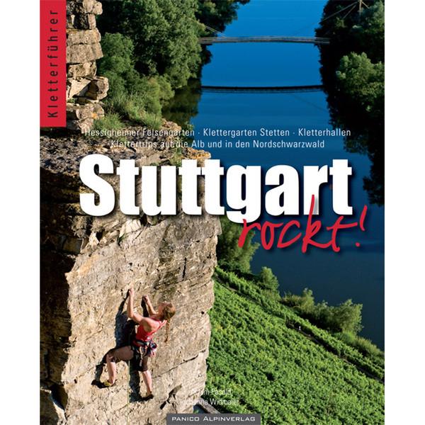 Stuttgart rockt!