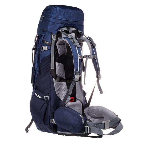 Deuter AIRCONTACT PRO 70 + 15 Trekkingrucksack