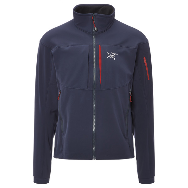 Arc'teryx GAMMA MX JACKET MEN' S Männer - Softshelljacke