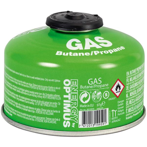 Optimus Schraubkartusche - Gaskartusche