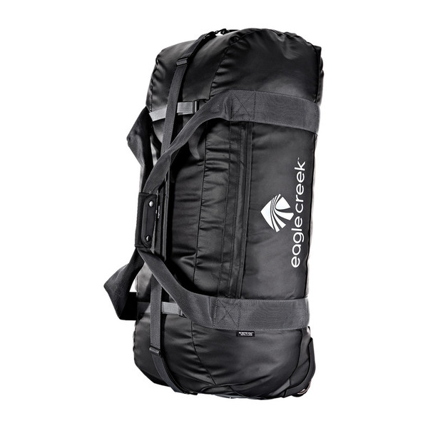 No Matter What Flashpoint Roll Duffel XL