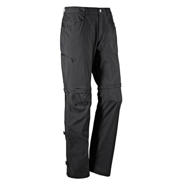 Yaki Zip-Off Pant