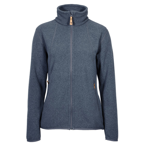 Fjällräven STINA FLEECE W Frauen - Fleecejacke