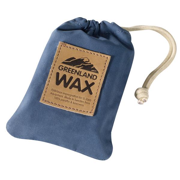 Fjällräven GREENLAND WAX BAG 85g - Packbeutel