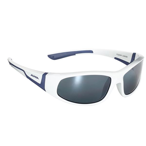 Alpina FLEXXY JUNIOR Kinder - Sonnenbrille