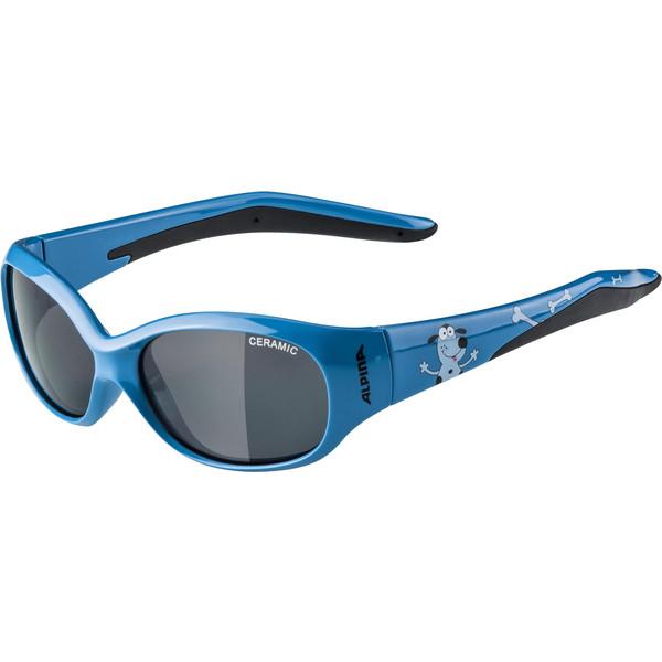 Alpina FLEXXY KIDS Kinder - Sonnenbrille