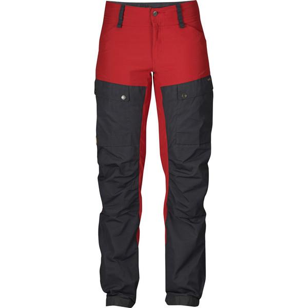 Fjällräven Keb Trousers Regular Frauen - Trekkinghose