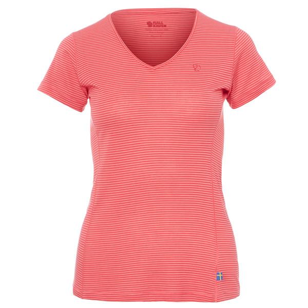 Fjällräven ABISKO COOL T-SHIRT W Frauen - T-Shirt