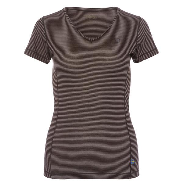 Fjällräven ABISKO COOL T-SHIRT W. Frauen - T-Shirt
