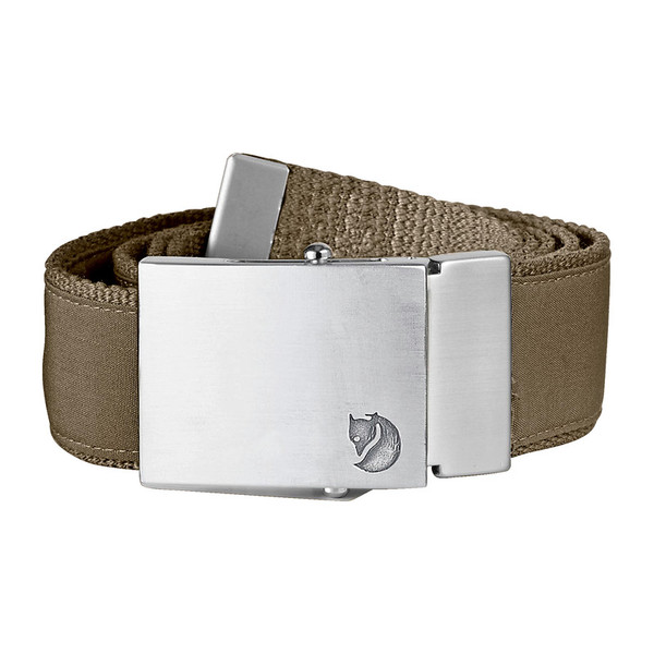 Fjällräven Canvas Money Belt Unisex - Gürtel