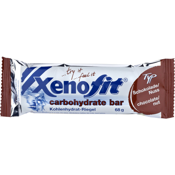 carbohydrate bar