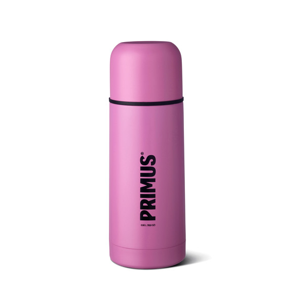 Primus VACUUM BOTTLE 0.5L PINK - Thermokanne