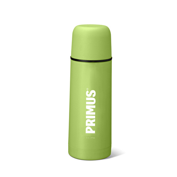 Primus VACUUM BOTTLE 0.75L LEAF GREEN - Thermokanne