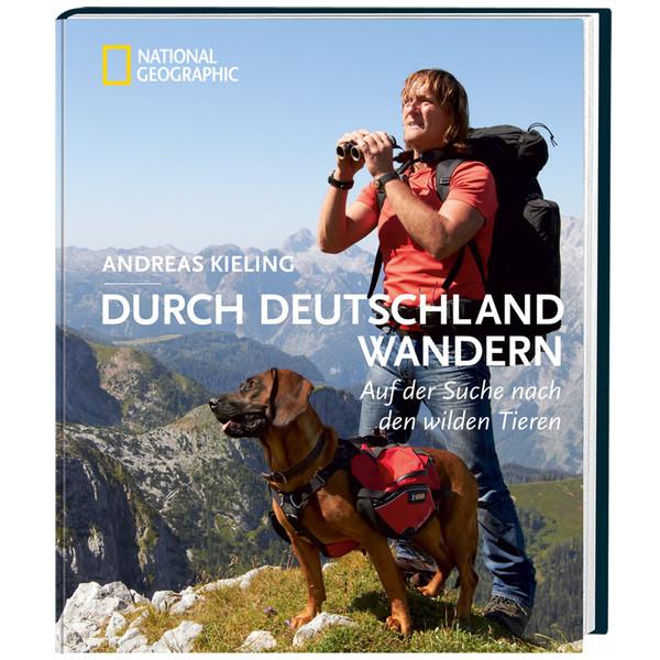 Durch Deutschland wandern