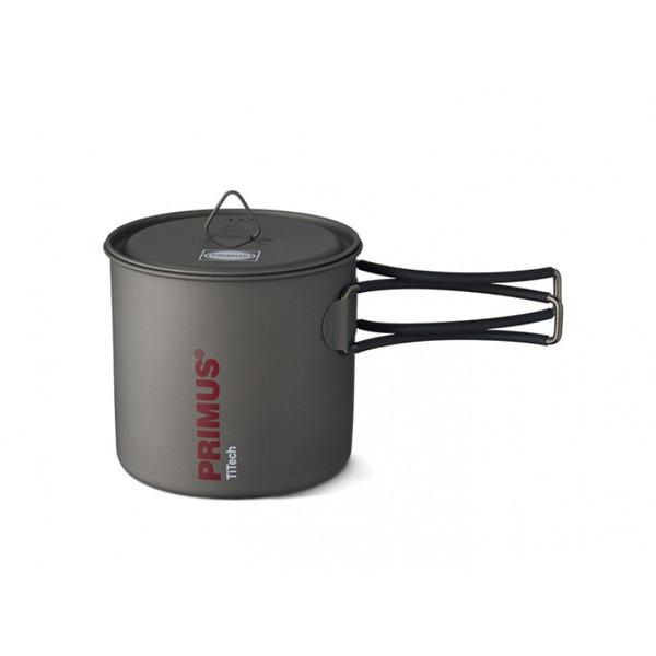 TiTech Pot