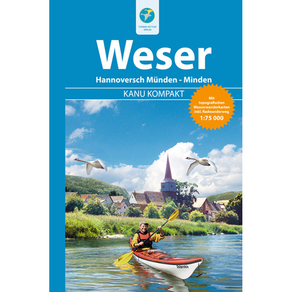 Kanu Kompakt Weser