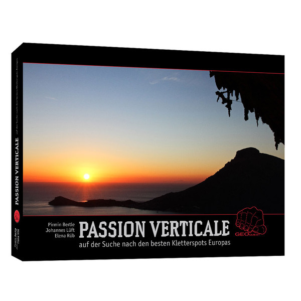 Passion Verticale - Kletterspots Europa