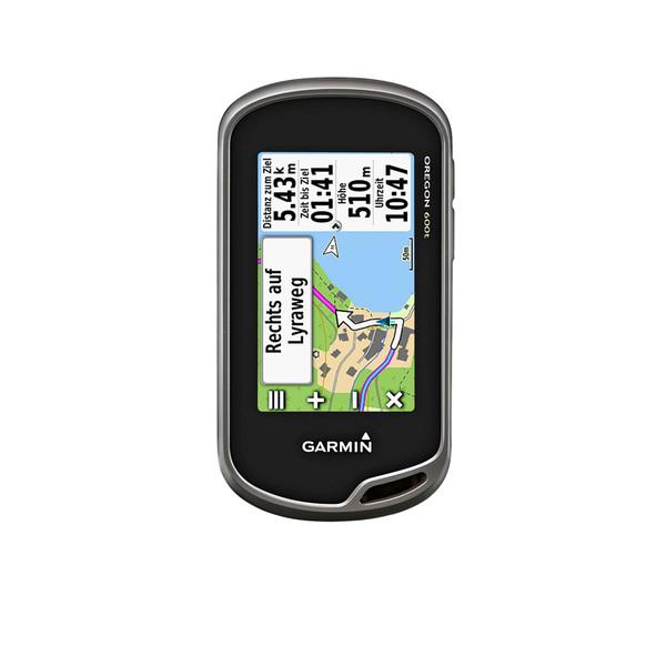 Garmin OREGON 600T - GPS-Gerät