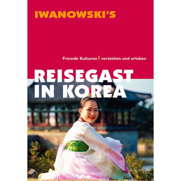 IWANOWSKI REISEGAST IN KOREA