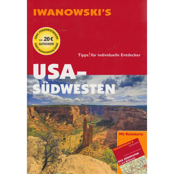 Iwanoswki USA - Südwesten