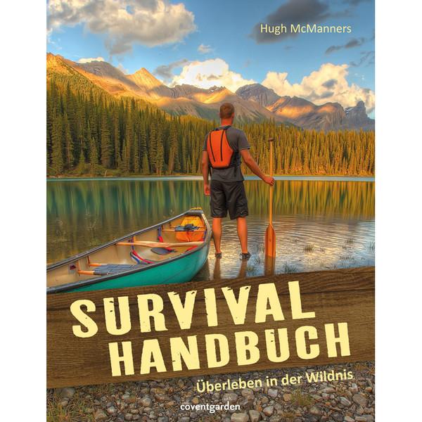 DK Survival-Handbuch