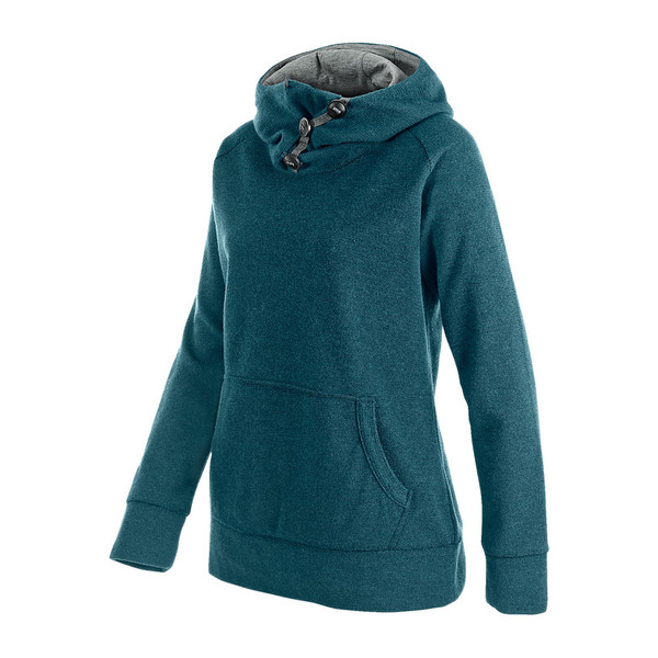 Pori Hooded Sweater