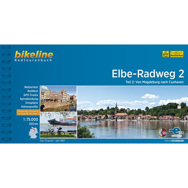 Bikeline Elbe-Radweg 2