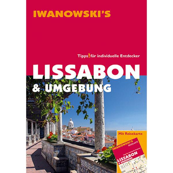 Iwanowski Lissabon & Umgebung
