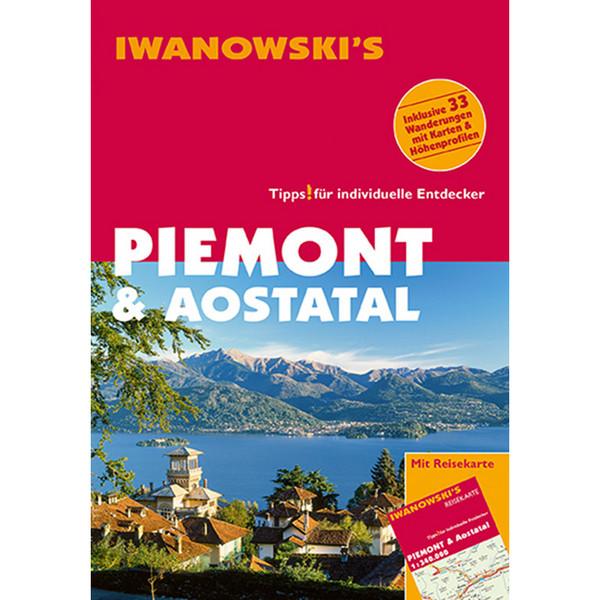 Iwanowski Piemont & Aostatal