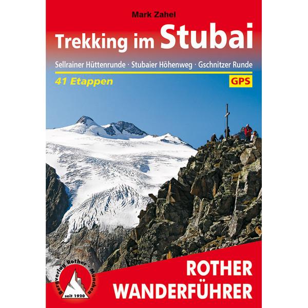 BvR Trekking im Stubai
