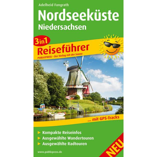 PublicPress Nordseeküste/Niedersachsen
