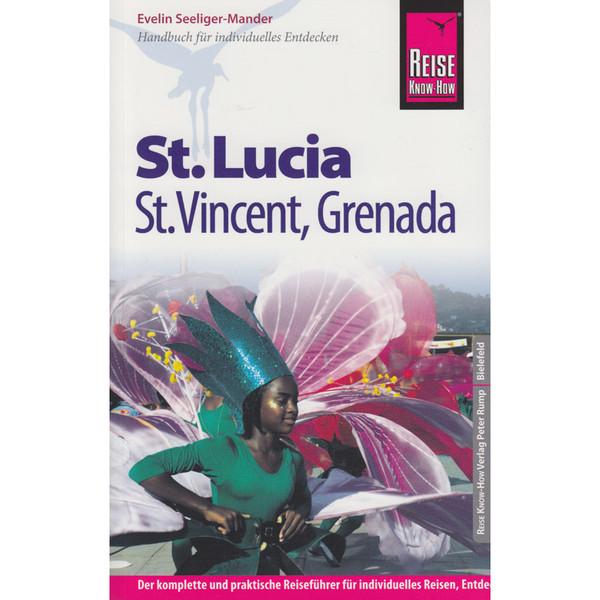 RKH St. Lucia, St. Vincent, Grenada