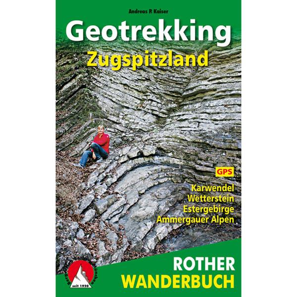 BvR Geotrekking Zugspitzland
