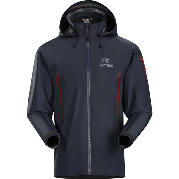 Arc'teryx Theta AR Jacket Männer - Regenjacke